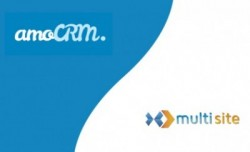 amocrm+mtsite