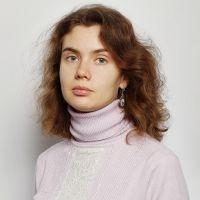 Редактор Галина