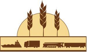 подготовленный логотип для сайта компании «АгроТрейдЭкспорт»