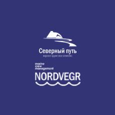 элемент дизайна Нордвегр