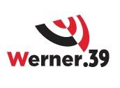 логотип компании заказчика Вернер