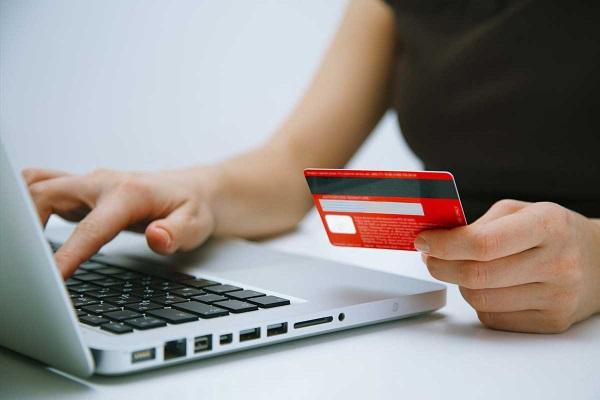 онлайн оплата на сайте