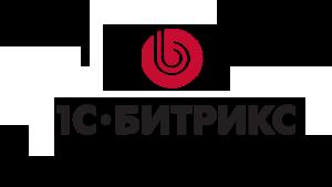 1С Битрикс логотип