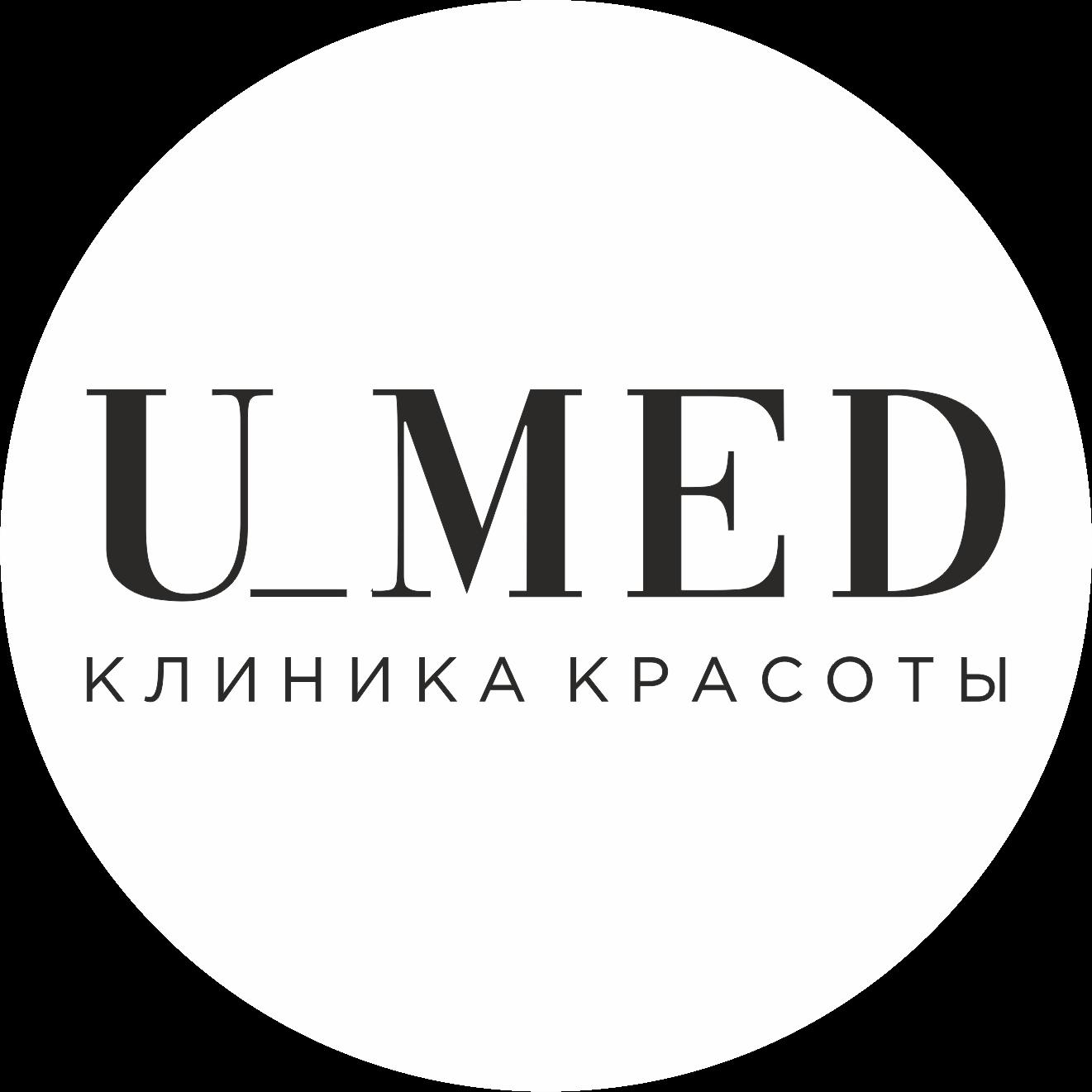 Логотип Umed